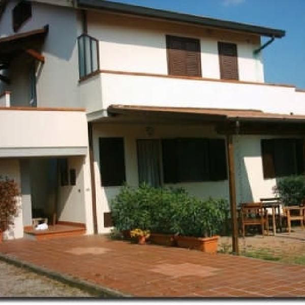 La Paolina Casa Vacanze