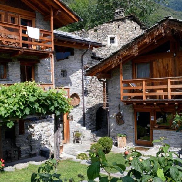 maison de noé chambres d'hòtes