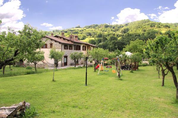 Domus Laetitiae Santa Croce