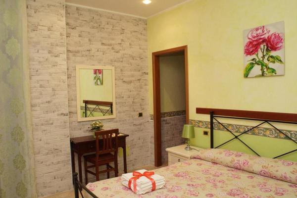 Bed&Breakfast Al Porto
