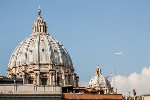 Casa Paola a San Pietro