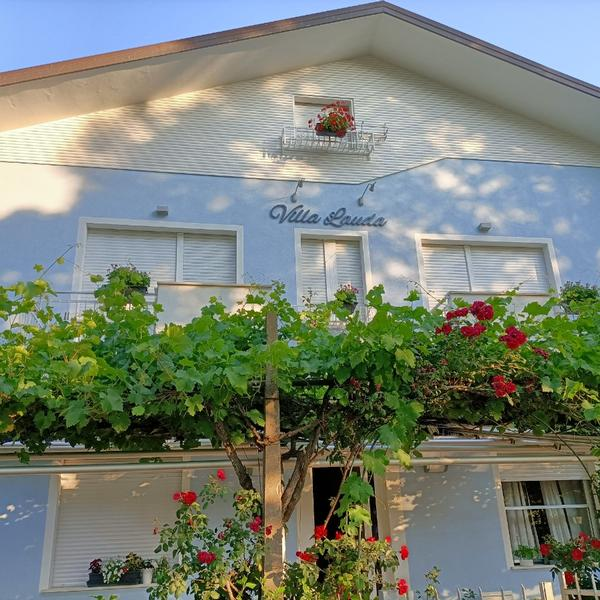 b&b villa lauda