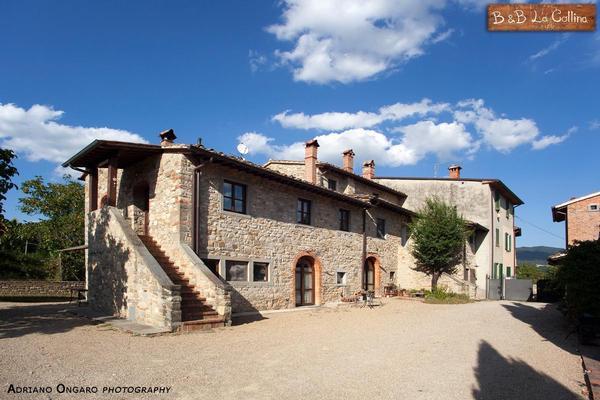B&B La Collina
