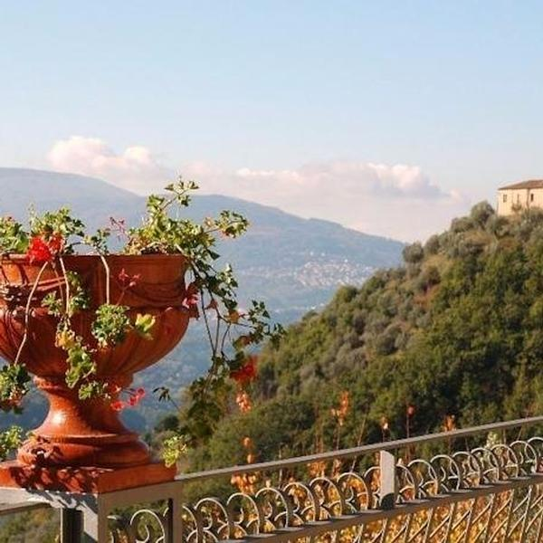 bed & breakfast calabria