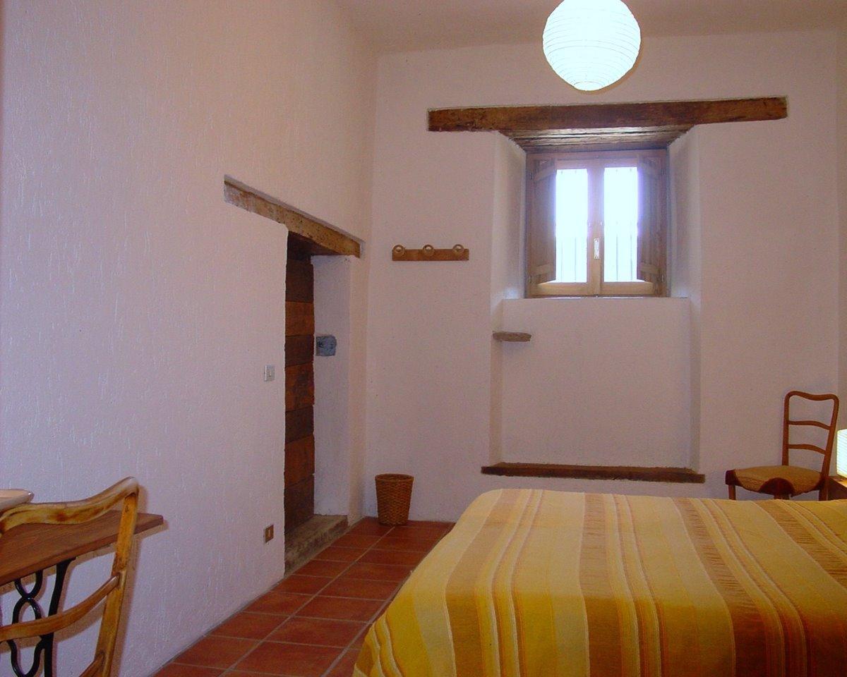 Camere B&B Calabria 4