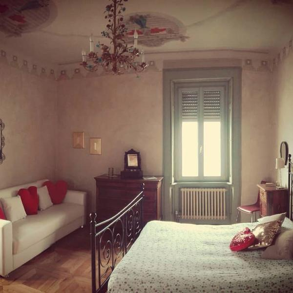 Bed & Breakfast Villa Palma