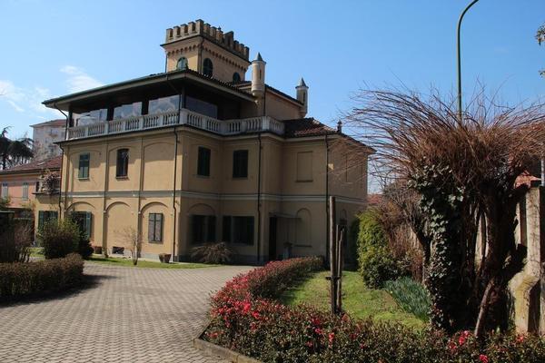 B&B Villa Ferrari
