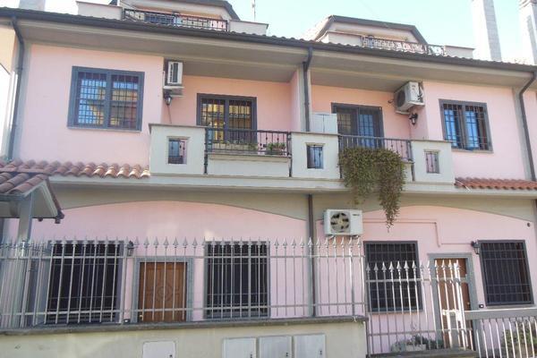 la casa di francesca e simona