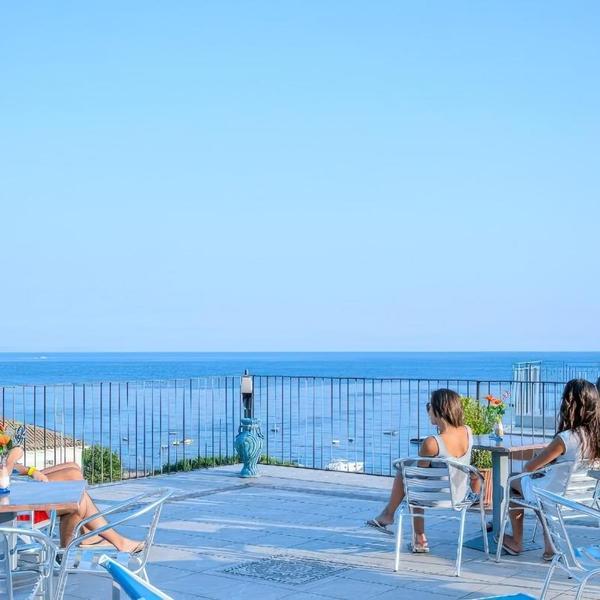 b&b albergo riviera