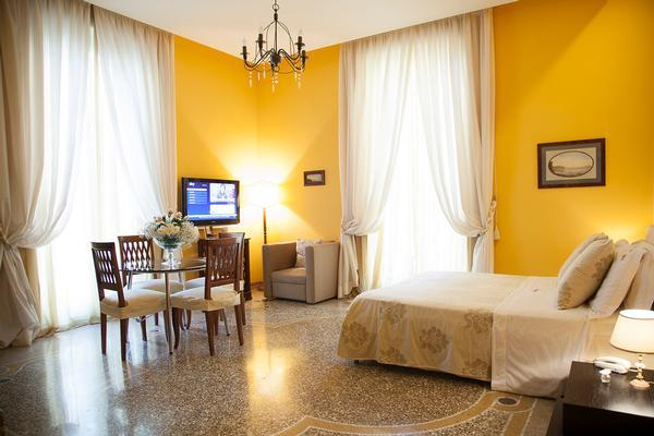Bed and Breakfast Orsini46