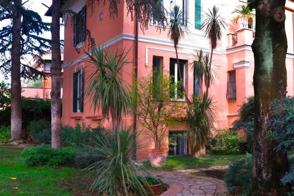 Villino Corbelli