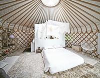 Glamping Yurta