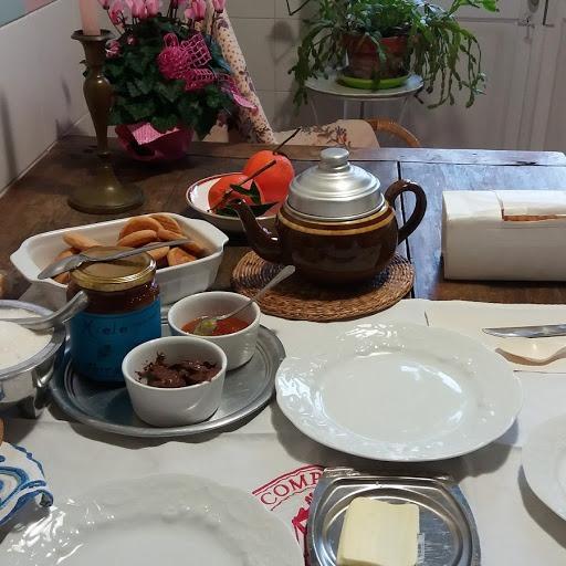 La colazione di ALLA STAZIONE DI TORINO PORTA SUSA