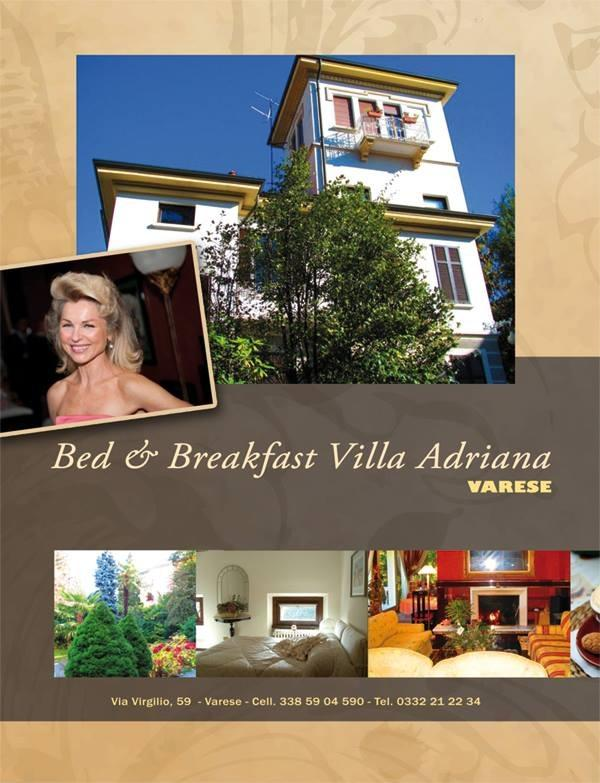 Il gestore di B&B Villa Adriana