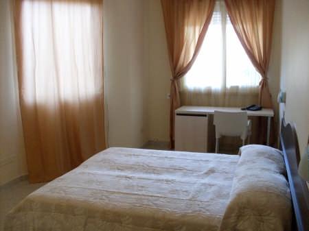Camera Matrimoniale A Grottaglie.B B Il Pumo Grottaglie En