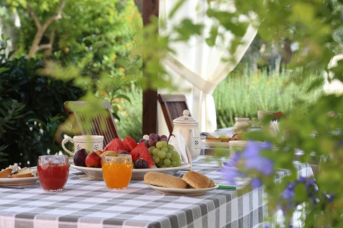 La colazione di HAPPY DAYS