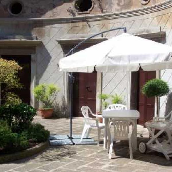 palazzo salgari