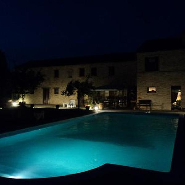 bed and breakfast degli angeli