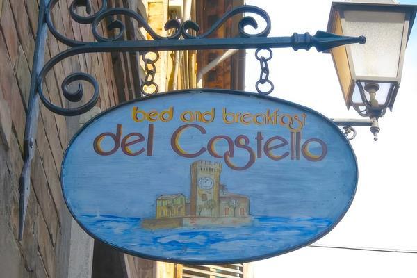B&B Del Castello