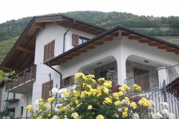 Appartamento vicino a Tirano