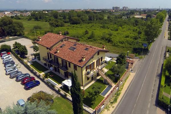 Residenza La Ricciolina