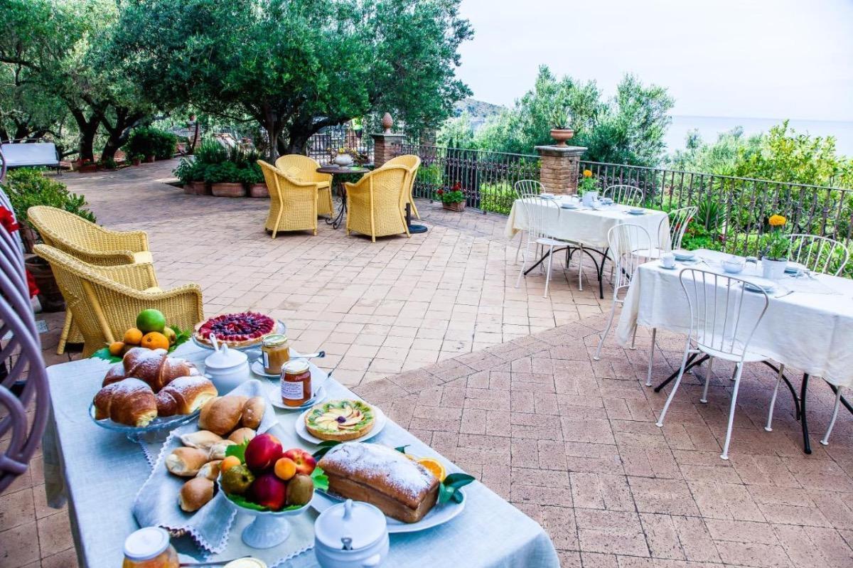 La colazione di DONNASILIA