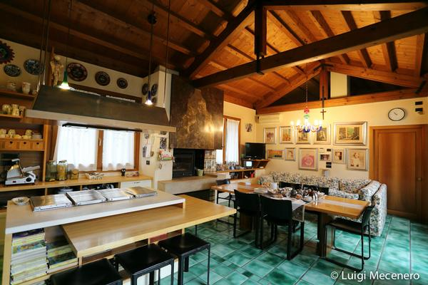 Bed & Breakfast San Nicolò