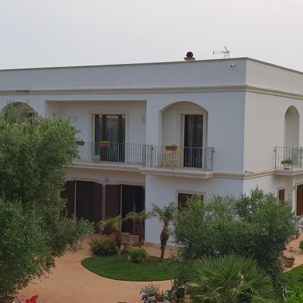 b&b villa sofia