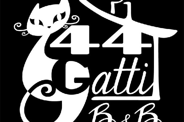44 Gatti Bed and Breakfast
