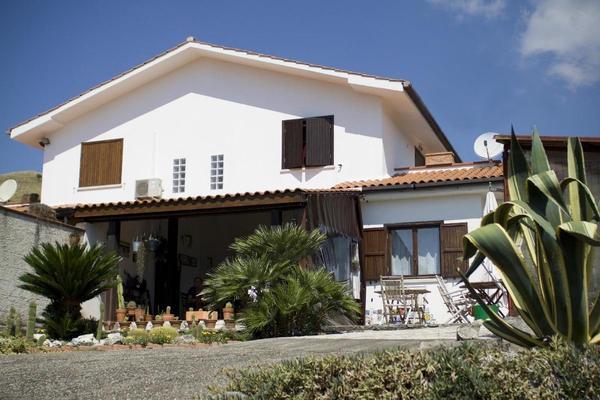 44 Gatti Bed and Breakfast