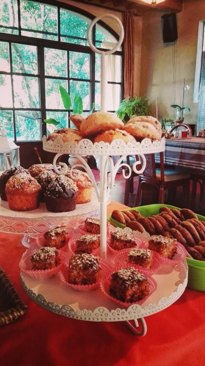 La colazione di CANTON DEI PEPERONI