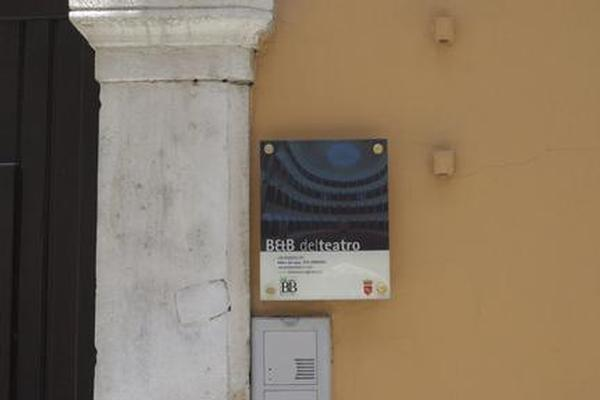 B&B Del Teatro