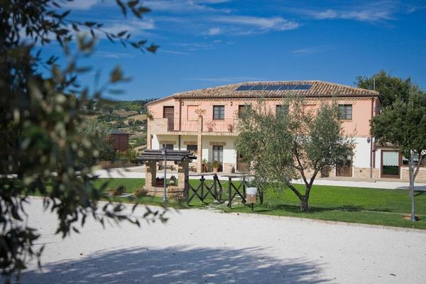 Agriturismo Le Bucoliche