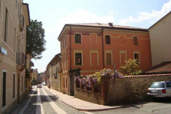 B&B Borgo Castello