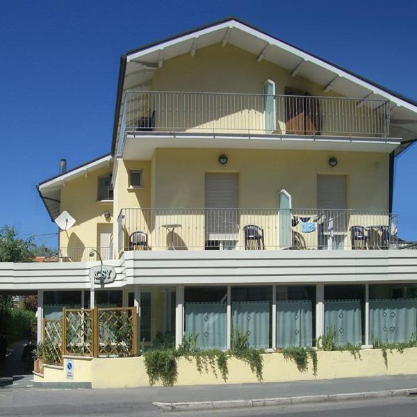 Hotel Ristorante Locanda Rosy **