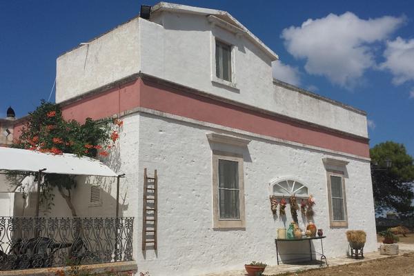Masseria Gianca