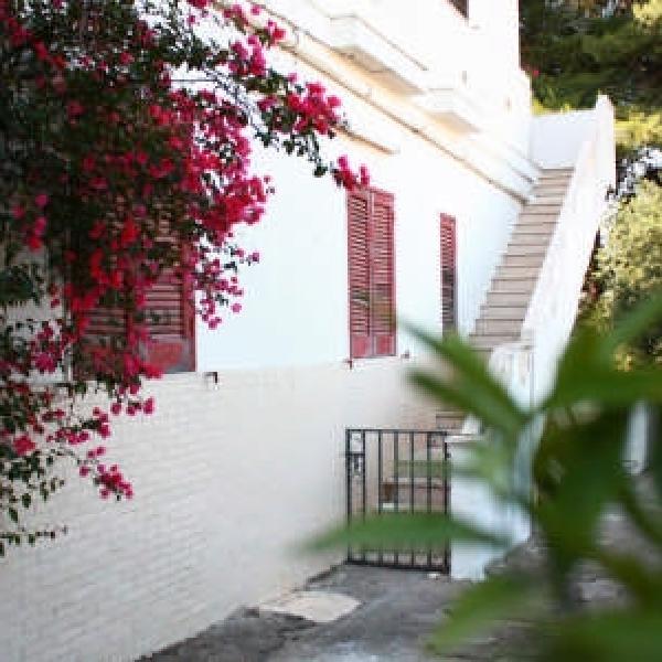 villa minutillo