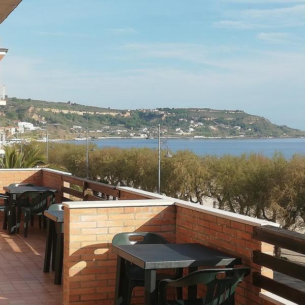 villa maria al mare