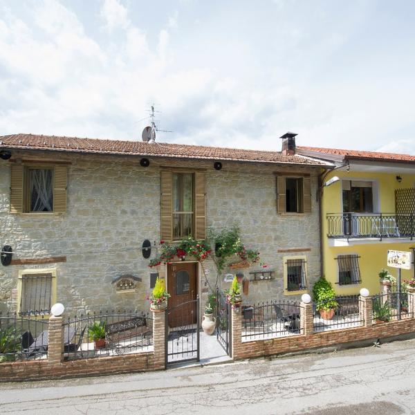 B&B Villa Filetta