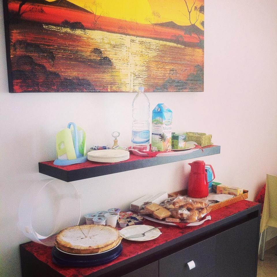La colazione di MARINA