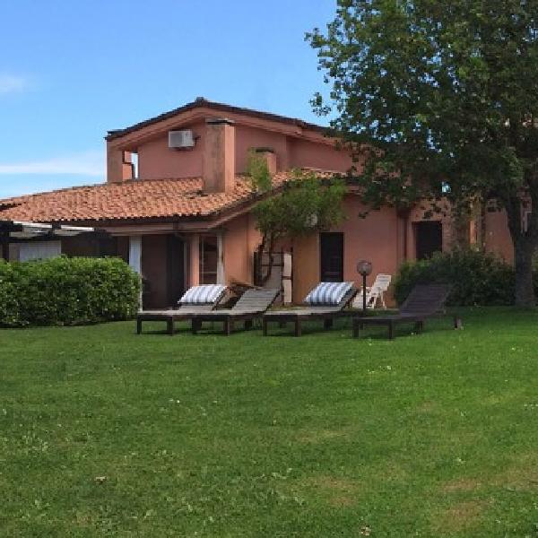 La Sorcina Natural Bed & Breakfast