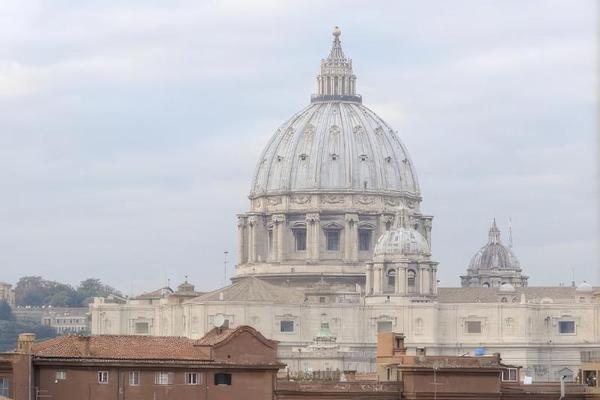 La Casa Romana
