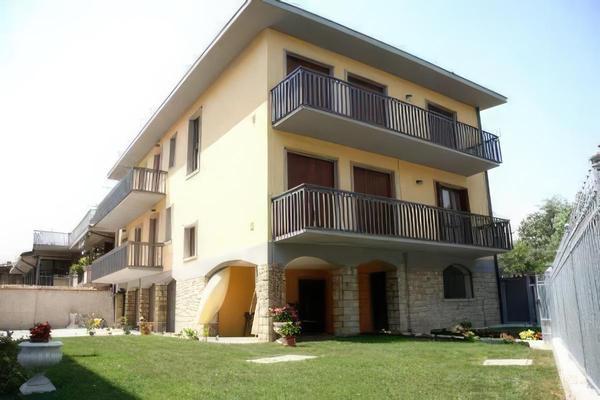 Residence Dulcis in Fundo