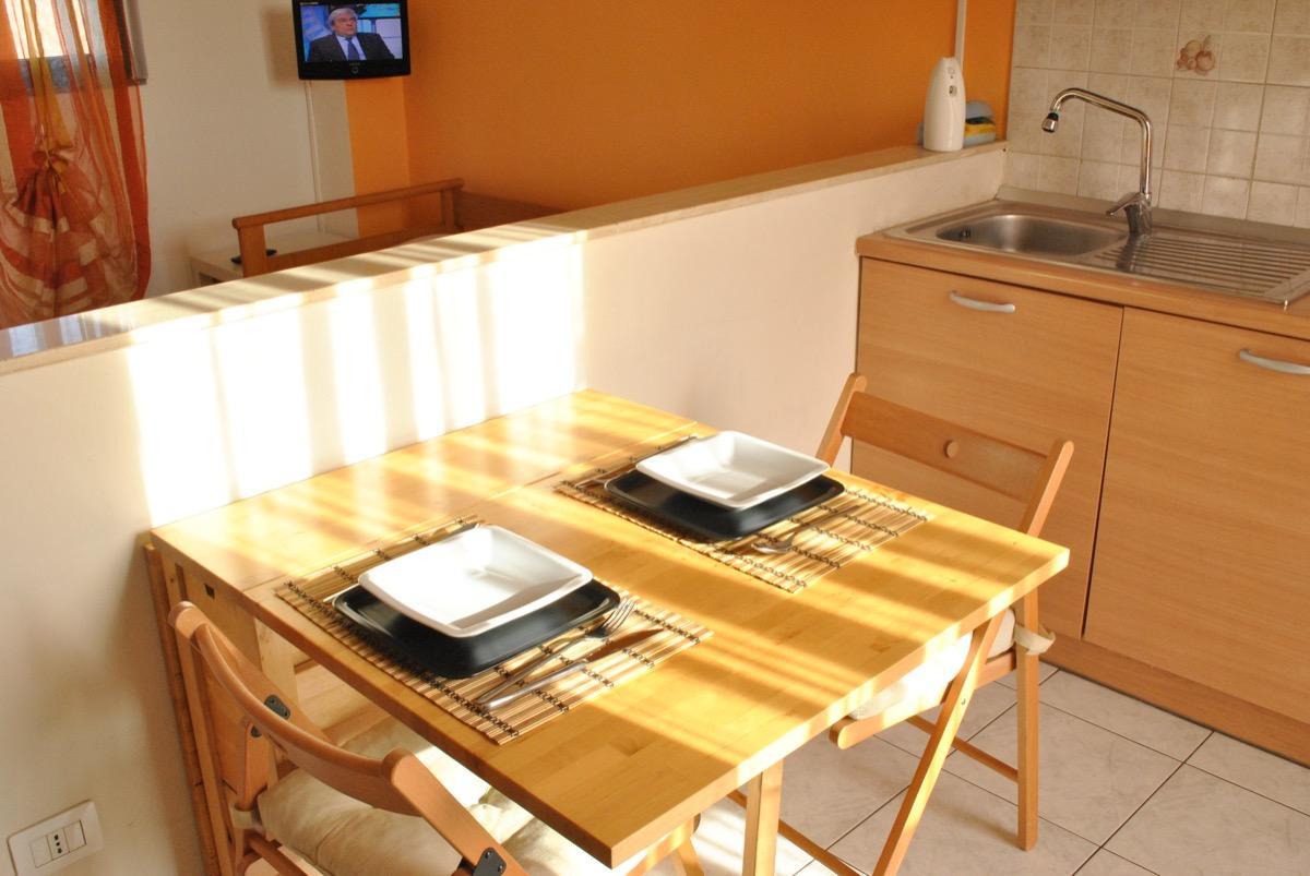 Appartamento Sole 5