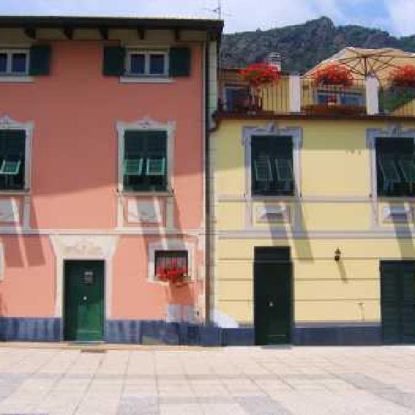 La Casa di Campo Albaro