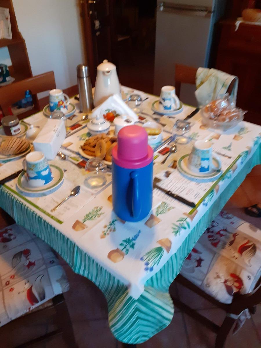 La colazione di IJ PICAPERA