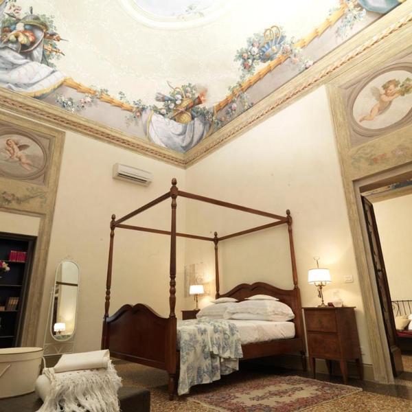 antica casa zucchini