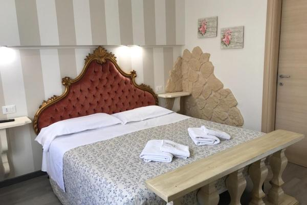 Bed & Breakfast Giulietta e Romeo