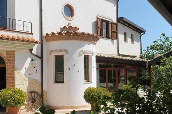 B&B La Casa del Palombaro
