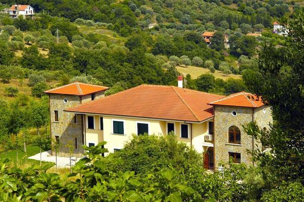 Villa Le Torrette